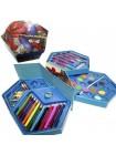 Набор для детского творчества  (46 предметов)