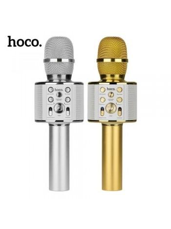 Микрофон Hoco BK3 Coll sound KTV