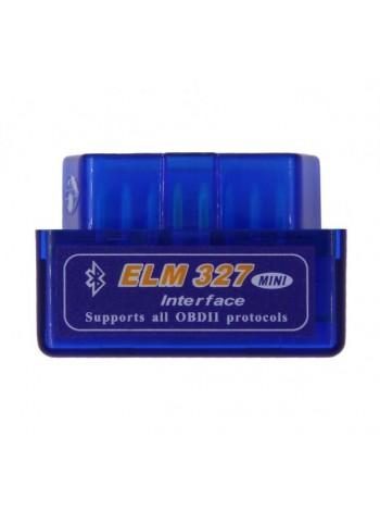 Авто сканер ELM 327 V2.1 Bluetooth