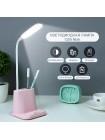 Led лампа с держателем для телефона multifunctional DESK