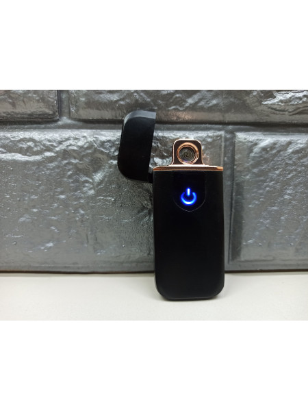 Зажигалка спиральная USB ZGP 5