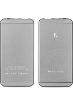 Power Bank Hoco UPB03 6000mAh Original