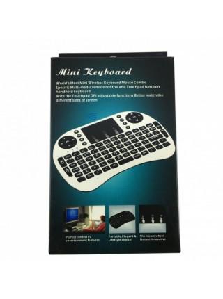 Клавиатура беспроводная для SMART TV