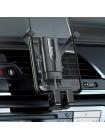 Держатель для телефона в машину HOCO CA72 Phantom air outlet hidden gravity.