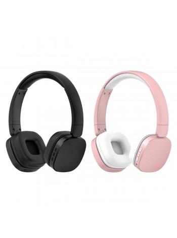Наушники Bluetooth XO BE23 Stereo с микрофоном
