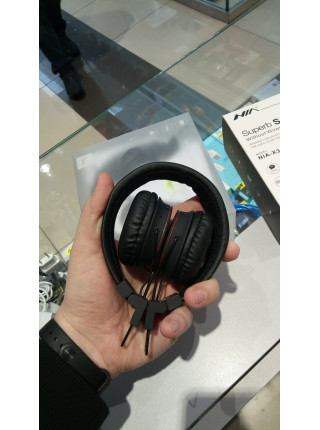 Беспроводные Bluetooth Наушники MDR NIA X2 .