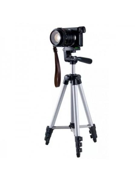 Штатив для фотоаппарата,смартфона +чехол Tripod