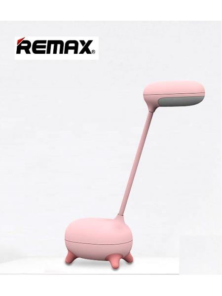 Детская настольная LED лампа Remax Deer LED Lamp RT-E315 с аккумулятором