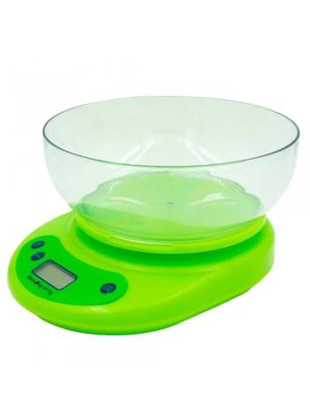 Весы кухонные электронные чашей Rainberg RB-01