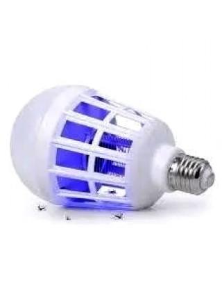 Светодиодная противомоскитная лампа от комаров, уничтожитель насекомых Mosquito Killer Lamp