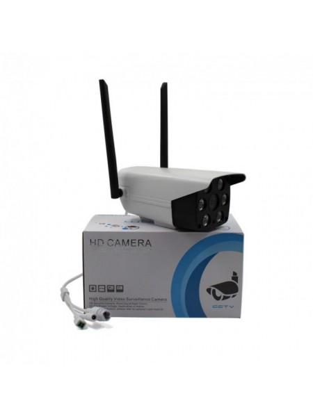 Уличная IP камера видеонаблюдения CAMERA 1080p WIFI