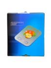 Кухонные электронные весы до 10 кг с большим LCD-дисплеем