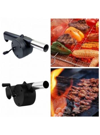 Вентилятор (турбинка) для барбекю - ручной