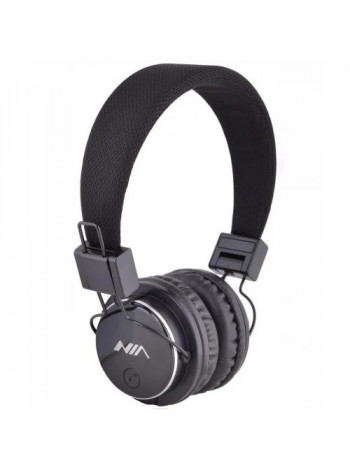 Наушники беспроводные NIA Q8-851S с Bluetooth, MP3 плеером.