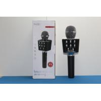 Микрофон  Караоке WS1688