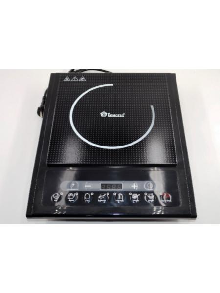 Индукционная настольная электроплита Domotec MS-5831 2000W
