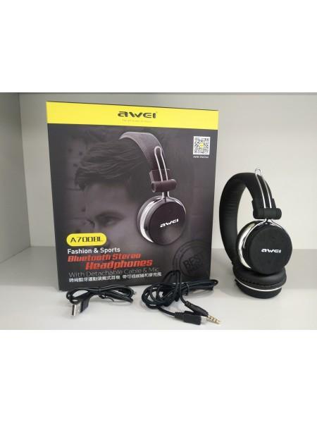 Наушники MP3 Awei A700BL Original Bluetooth