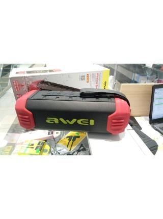 Портативная Bluetooth колонка Awei - Y280