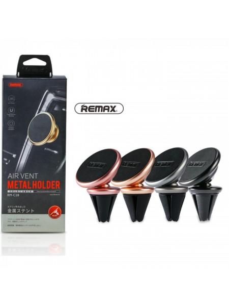 Holder Remax Air Vent Metal RM-C28 Original