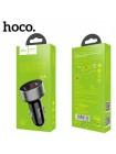 Автомобильное зарядное устройство Hoco 2USB Z26