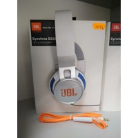 Наушники JBL On-Ear Headphone Synchros S300