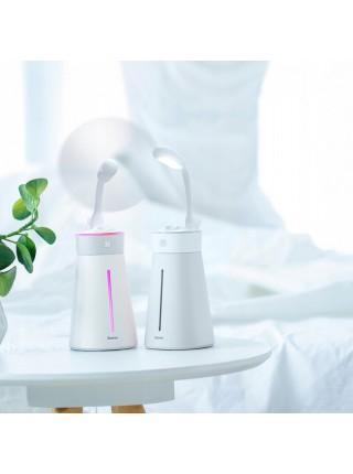 Увлажнитель воздуха BASEUS Slim waist Humidifier с аксессуарами