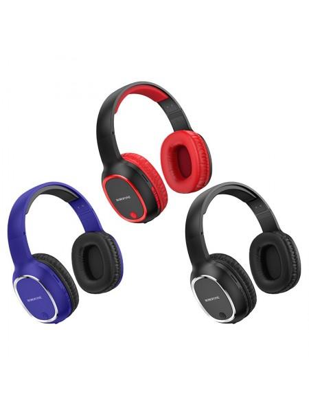 Наушники MP3 Bluetooth V5.0 Borofone BO9