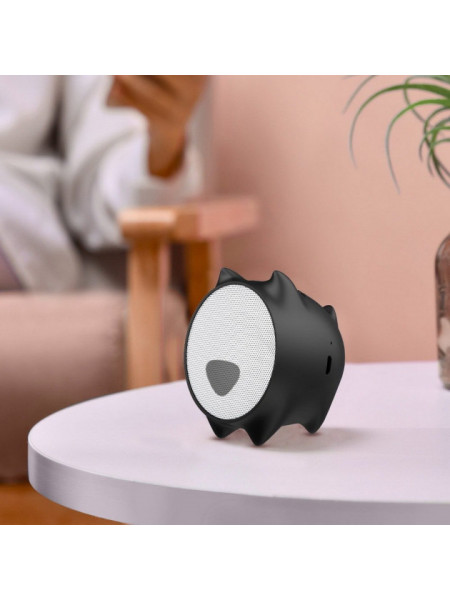 Портативная колонка Bluetooth Baseus Q Chinese Zodiac Wireless Speaker Dog E06