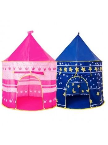 Детская палатка, шатер, домик, замок для детей
