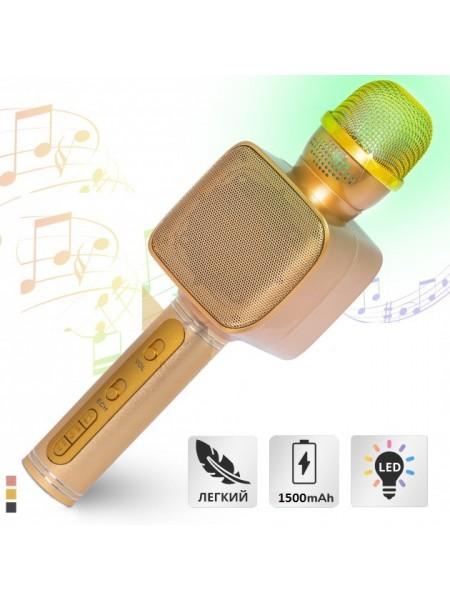 Беспроводной микрофон YS-68
