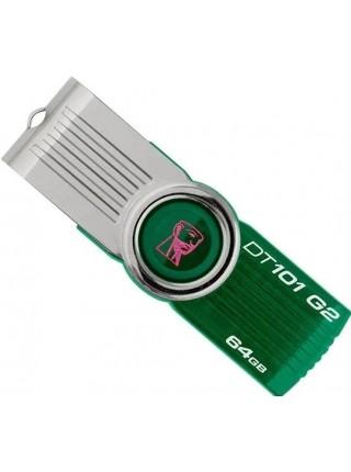 Флеш накопитель, флешка USB Flash Card 64 GB KINGSTON Флешка