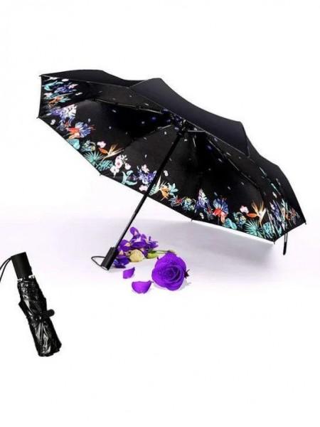 Компактный зонт Remax Portable Automatic RT-U3, диаметр 105см