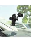 Holder Hoco CA31 cool run suction cup