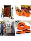 Ремни для переноса мебели Carry Furnishings Easier 6684, 2 шт