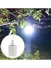 Лампа Led кемпинговая подвесная аккумуляторная BK 1820, 8х13см