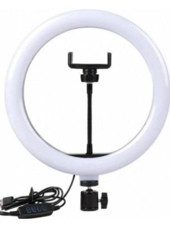Кольцевая лампа SMN-12 (30см)