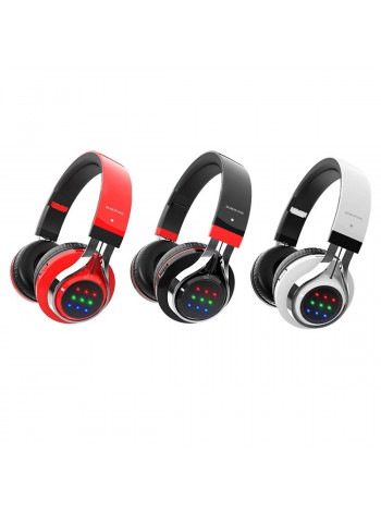 Навушники беспроводные Borofone BO8 Love Song Bluetooth