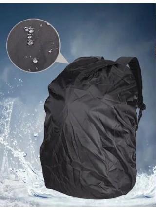 Фирменный швейцарский городской рюкзак  с дождевиком