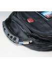 Фирменный швейцарский городской рюкзак Wenger Swissgear 8810 с дождевиком