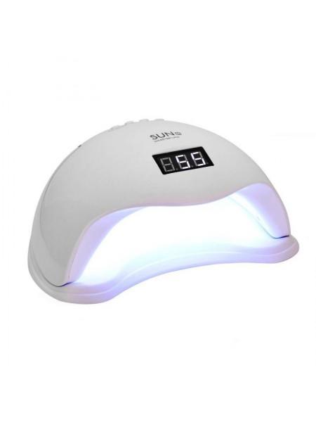 Профессиональная лампа гибрид LED UV нового поколения SUN 5 48W