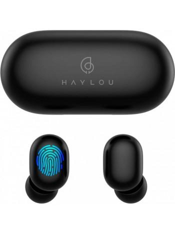 Наушники Haylou GT1 Plus TWS Qualcomm AptX