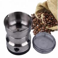 Электрическая кофемолка измельчитель Rainberg RB-833
