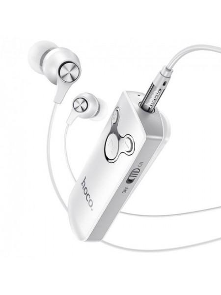 Наушники Bluetooth Hoco E52 с беспроводным аудио ресивером