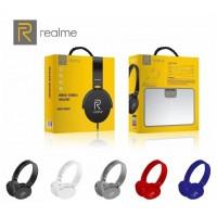 Беспроводные наушники Bluetooth Realme XB650 ВТ с МР3, FM, Micro SD