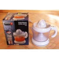Соковыжималка для цитрусов citrus juicer 30W Switch on