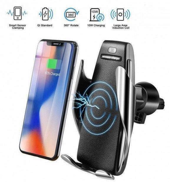 Держатель holder S5 Wireless charger